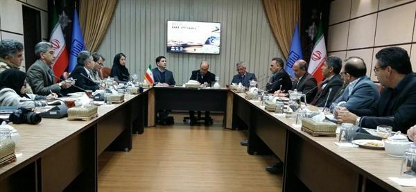 اولین همایش بین المللی کویر لوت در بیرجند برگزار می گردد
