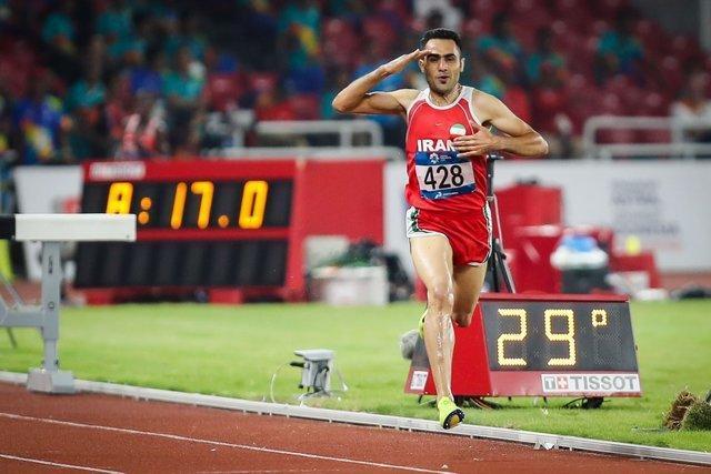 حسین کیهانی: کسب سهمیه های المپیک سخت شده است