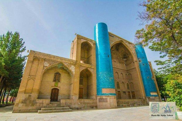 موزه ادب و عرفان و بقعه شیخ شهاب الدین اهری بازگشایی می گردد