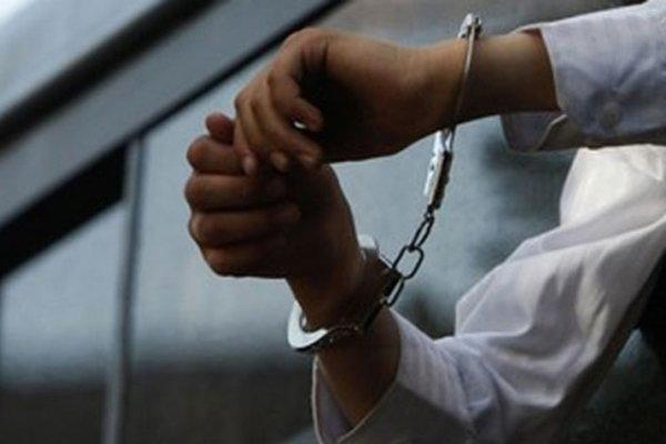5 حفار غیرمجاز در شهر هیر دستگیر شدند