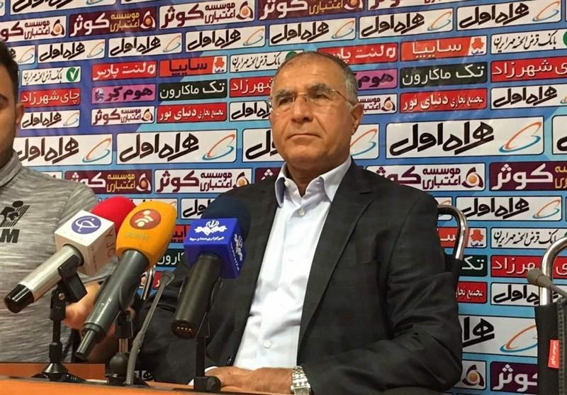 مجید جلالی: جریمه کردن تیم مدیریت نیست؛ شیعی این کارها را کجا یاد گرفته است؟، مرا نمی خواهد، بگوید خداحافظ!