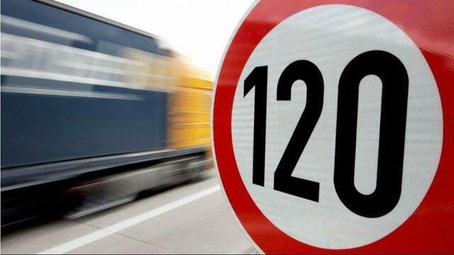 آلمان ، محدودیت سرعت در آزادراه ها برای مقابله با تغییرات آب و هوایی