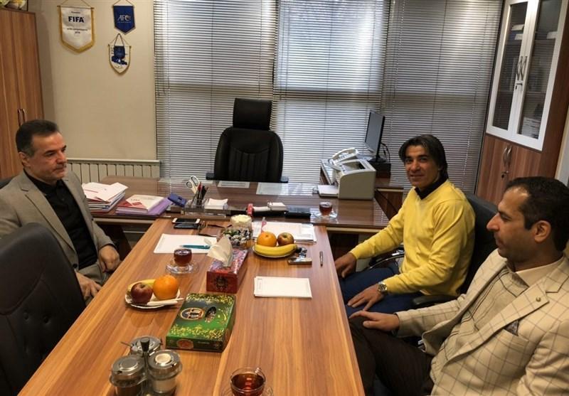 پرهیزکار: تیم های ملی فوتسال وابسته به هیچ شخصی نیستند