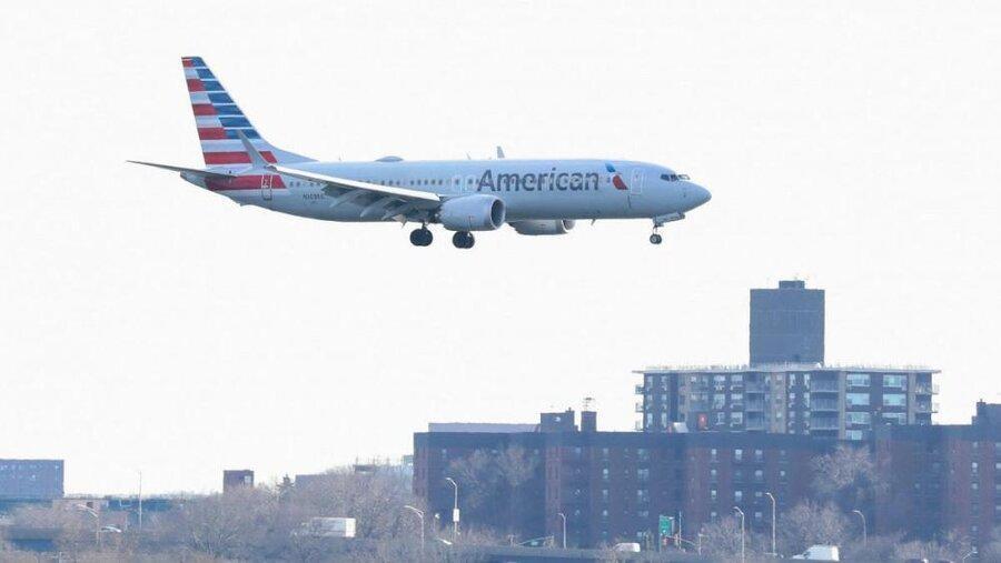 بحران بوئینگ 737 ، مقاومت آمریکا، خودداری مسافران از پرواز