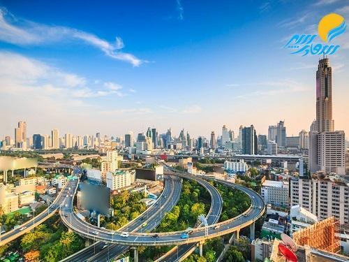 مروری بر آب و هوای بانکوک تایلند