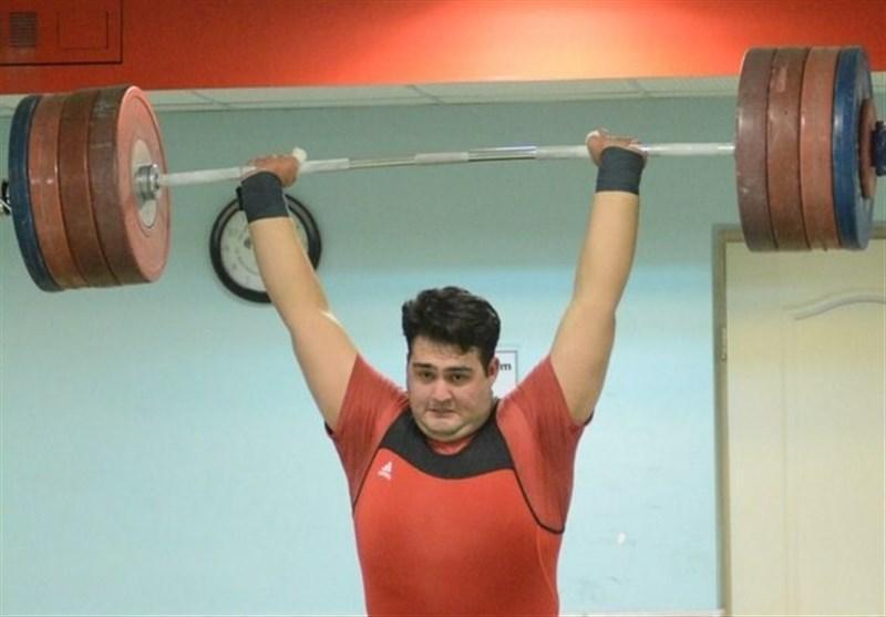وزنه برداری قهرمانی آسیا، قهرمانی علی داودی در دسته فوق سنگین با کسب سه طلا، سعید علی حسینی ناکام ماند