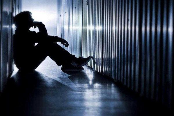 استرس اوایل زندگی منجر به افسردگی می گردد