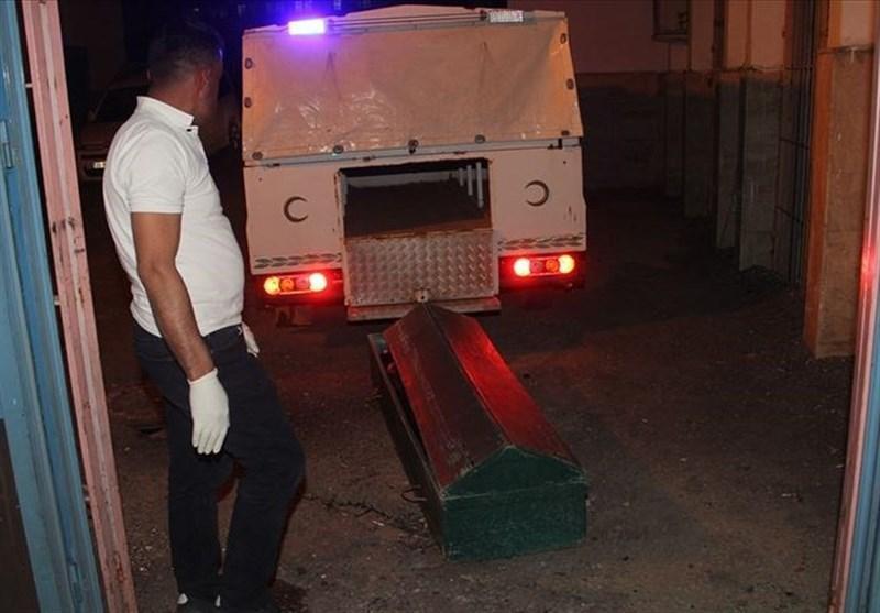 کشف 9 جسد ناشناس در مرز ایران و ترکیه