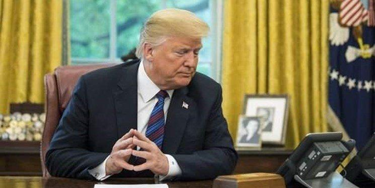 مقام آمریکایی: برای تماس ایران پای تلفن منتظر نشسته ایم