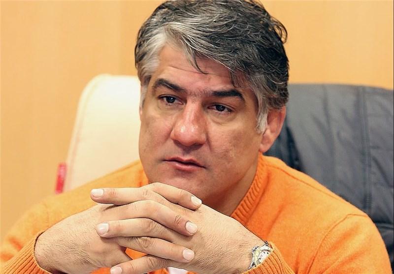 ارسال نامه استعفای حیدری از شرکت در انتخابات فدراسیون کشتی