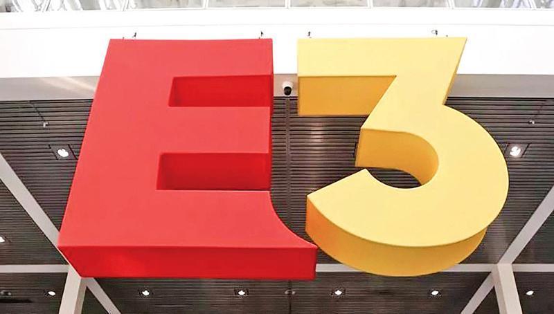 بهشت گیمر ها در نمایشگاه E3