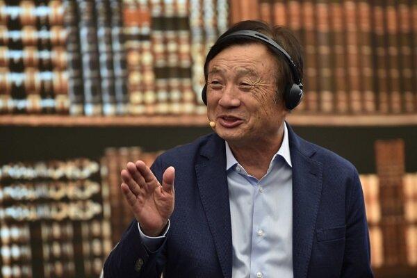 مدیر عامل هواوی: ضرر 30 میلیارد دلاری تحریم را جبران می کنیم