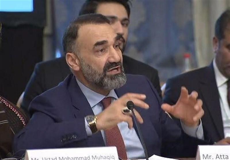 جمعیت اسلامی افغانستان: مرز دیورند با پاکستان از راستا رفراندوم و پادرمیانی منطقه ای حل شود