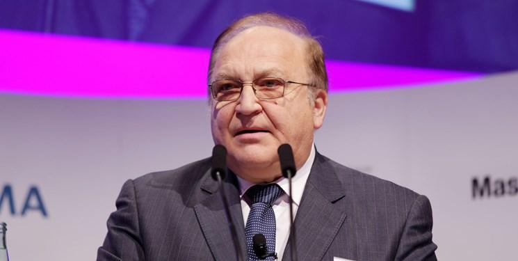 دیپلمات سابق آلمانی از پذیرش ریاست اینستکس انصراف داد