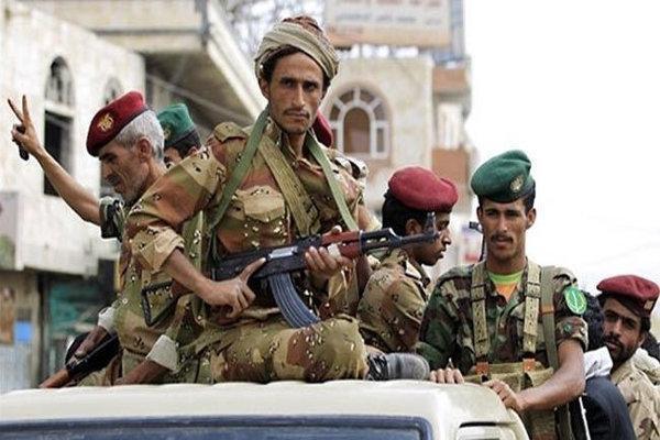 شلیک موشک بالستیک زلزال 1 یمن به مواضع سعودی