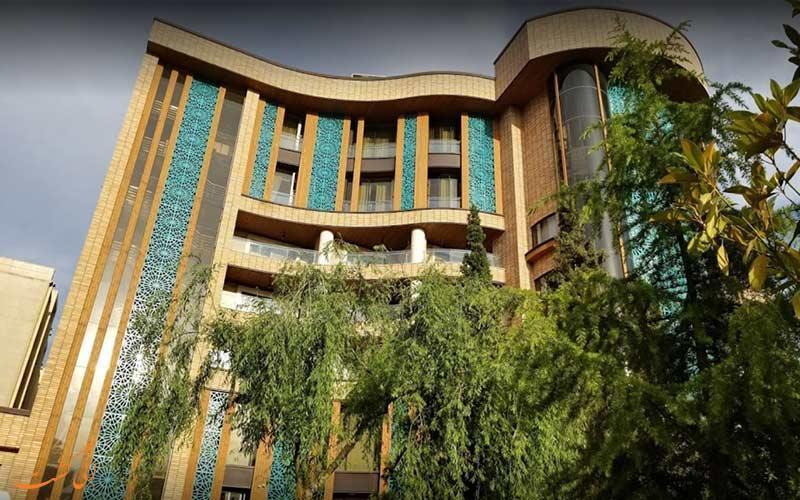 هتل پارسیان کوثر اصفهان ، 5 ستاره