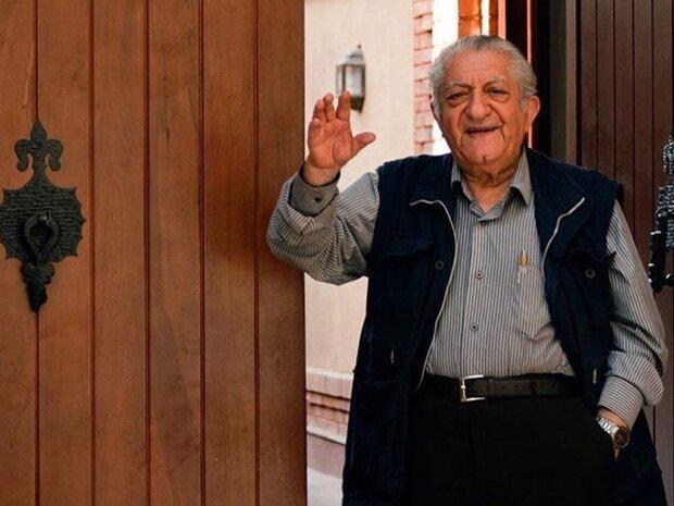 خانه موزه انتظامی پروانه میراث فرهنگی گرفت
