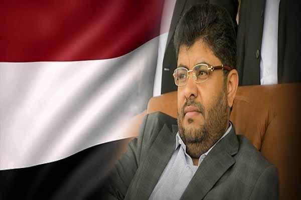 واکنش الحوثی به پیغام حاکم دبی درباره وجهه امارات