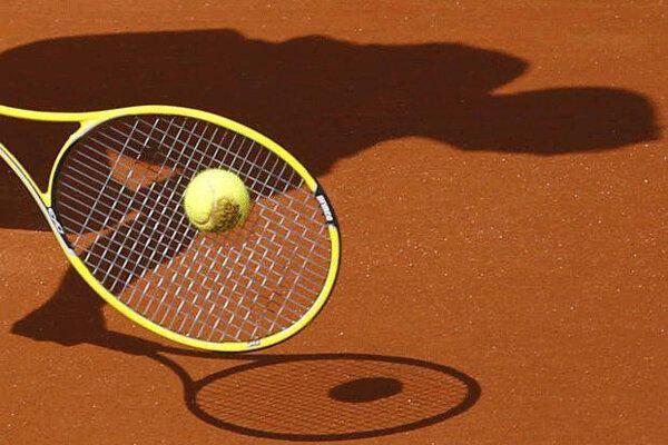 مجامع استانی تنیس به چه دلیل لغو می گردد؟