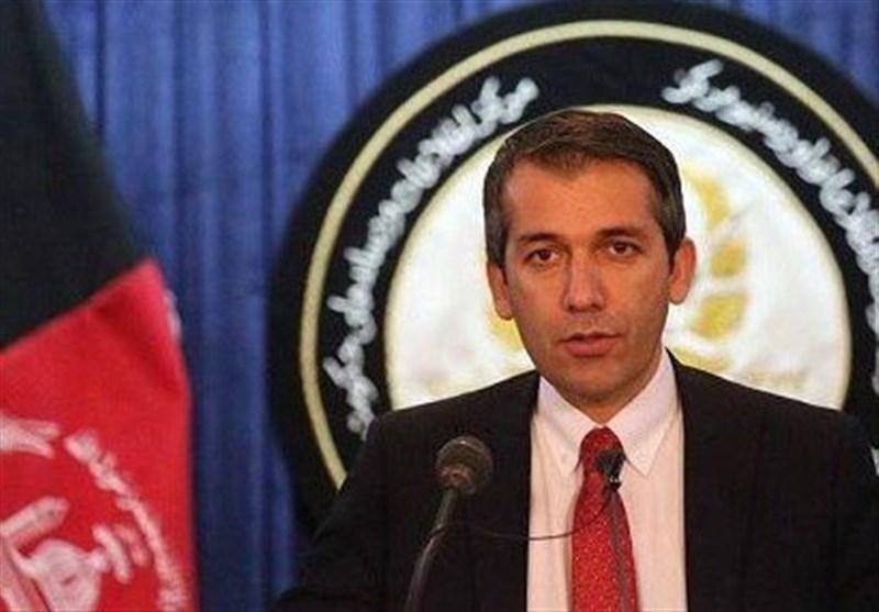 ریاست جمهوری افغانستان: دولت آینده شرایط روند صلح را مشخص خواهد کرد