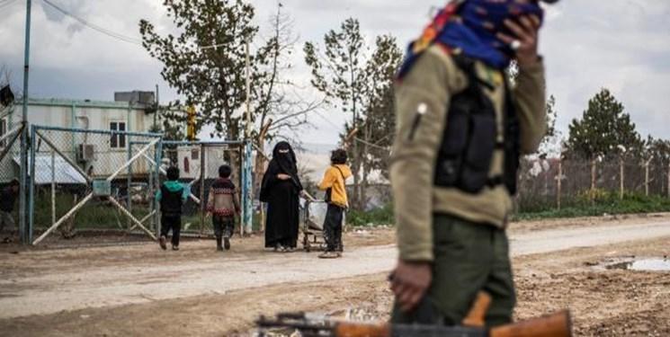 العربی الجدید، عربستان سعودی و سرنوشت داعشی های دربندِ شبه نظامیان کُرد سوری
