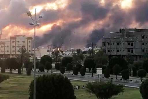 ارتش یمن: شرکت های نفتی امارات جزء اهداف ما هستند