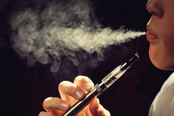 ارتباط استعمال سیگار الکتریکی و بروز اختلال خواب