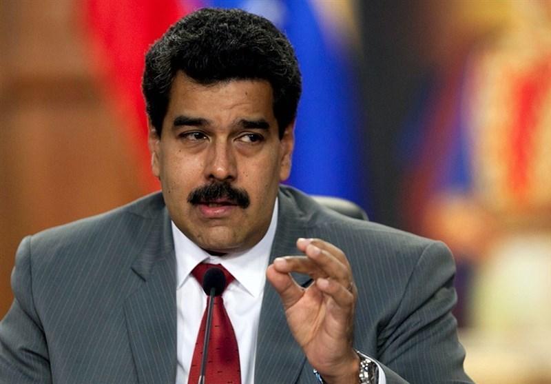مانور نظامی ارتش ونزوئلا در مرزهای کلمبیا