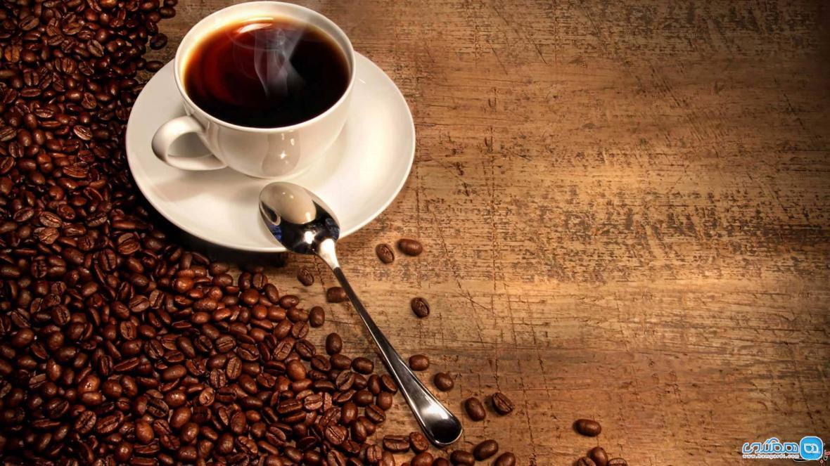 برای جلوگیری از ام اس قهوه بنوشید!
