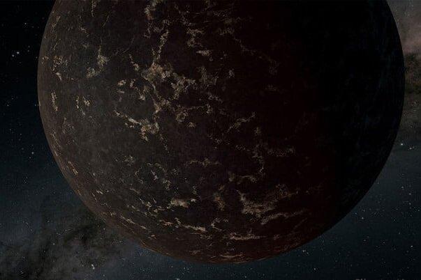 سیاره جهنمی با دمای چندصد درجه سانتیگراد شناسایی شد