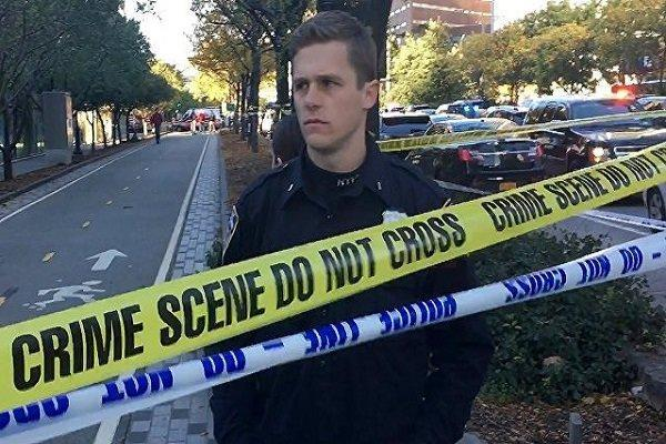 تیراندازی در شهر ایندیانا پلیس آمریکا، 6 نفر زخمی شدند