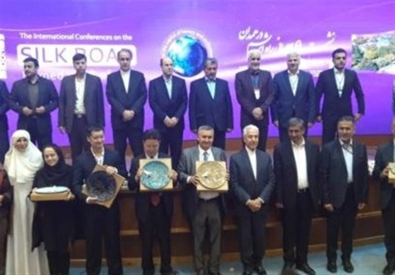 مهرعلیزاده: یونسکو ورزش زورخانه ای و کشتی پهلوانی را به نام ایران به رسمیت می شناسد