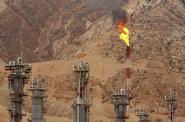 رکورد تاریخی فراوری گاز ایران شکست، سبقت گازی از آمریکا و روسیه