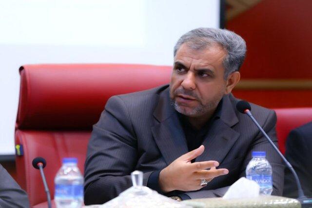 گلایه استاندار قزوین از پرداخت مالیات صاحبان صنایع قزوین در تهران