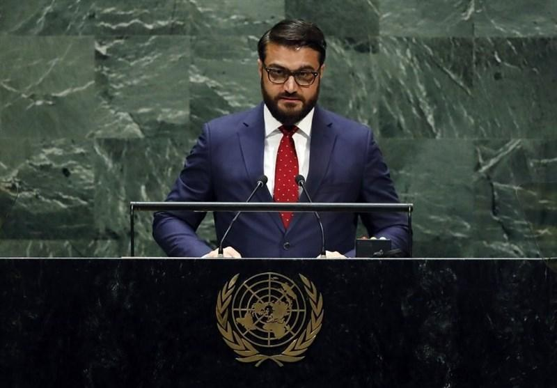 اعلام جنگ مشاور امنیت ملی افغانستان پس از انتخابات علیه طالبان