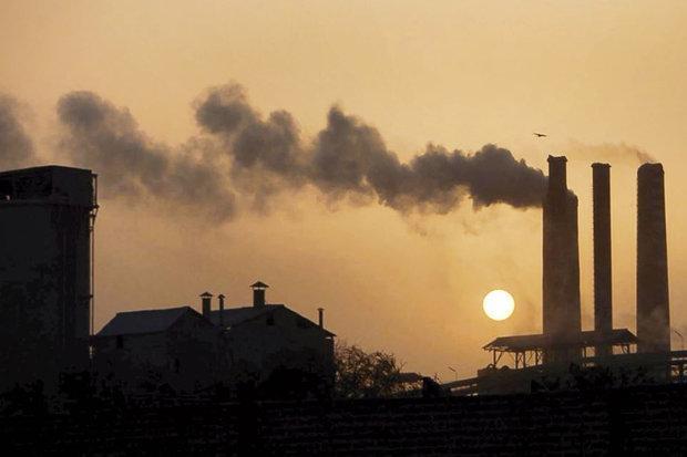ایران جزو 10 تولیدکننده گازهای گلخانه ای، دچار بحران حرف زدن هستیم
