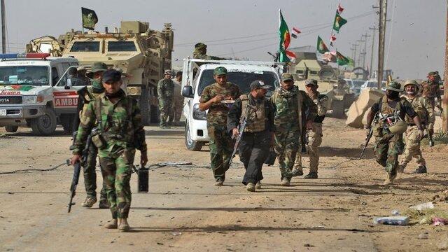 طرح داعش برای حمله به زائرین اربعین حسینی ناکام ماند