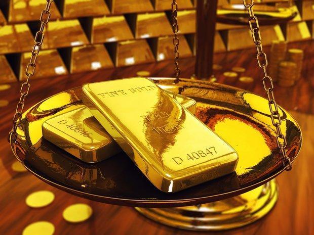 اقتصاددنیا در 24 ساعت گذشته، سکه های تقلبی طلا در بازارهای آمریکا
