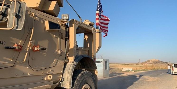 آمریکا پایگاه پیشین خود در سوریه را بمباران کرد
