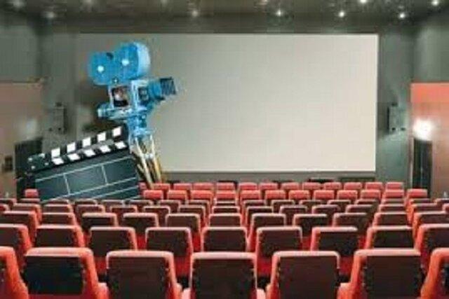 چهار شهرستان خراسان شمالی سالن سینمایی ندارد
