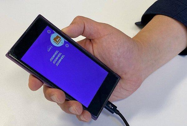 امواج فراصوت جایگزین دکمه های موبایل می گردد