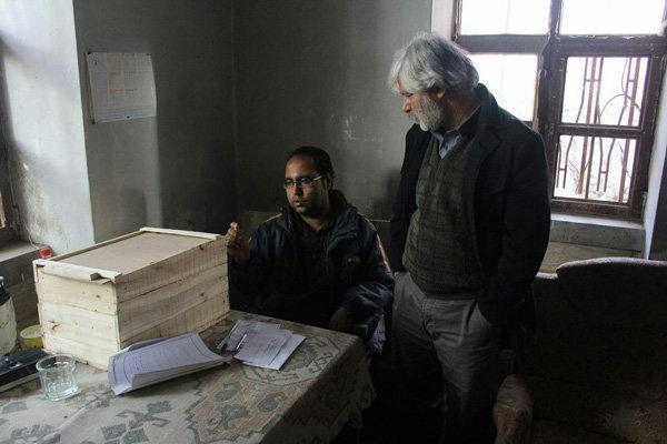 یوسف کارگر داور جشنواره سینما پوورو شد، حضور 5 فیلم ایرانی