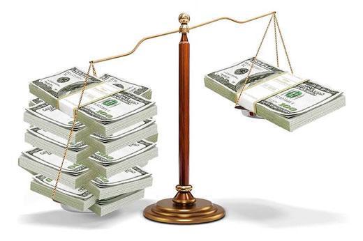 دستمزد دولتی ها بیشتر است یا فعالان بخش خصوصی؟