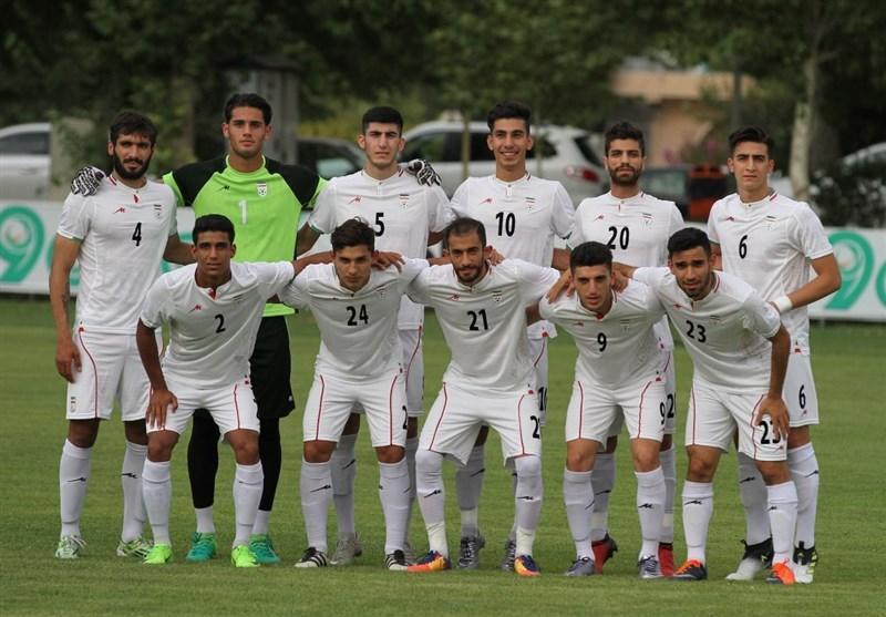 تیم فوتبال امید به بازی های آسیایی 2018 اعزام خواهد شد