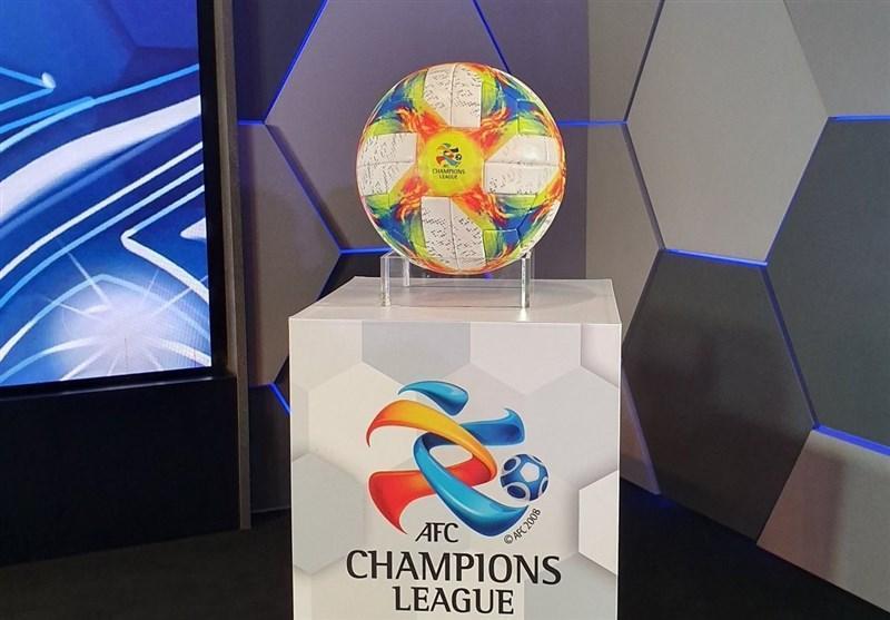 اعلام تاریخ قرعه کشی فصل جدید لیگ قهرمانان آسیا، سهمیه ایران 1