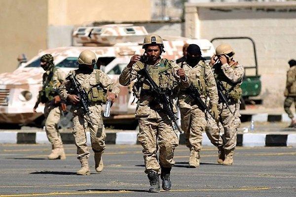 ارتش یمن حمله مزدوران سعودی به تعز را ناکام گذاشت