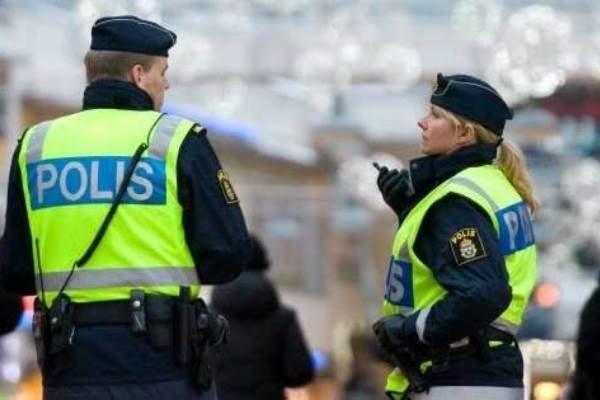 تیراندازی در سوئد با 2 کشته و زخمی