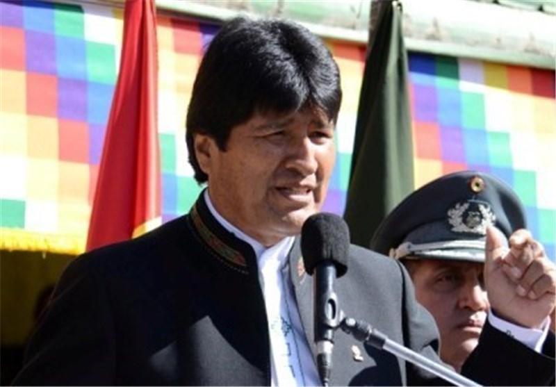 کودتا در بولیوی؛ مورالس استعفا داد