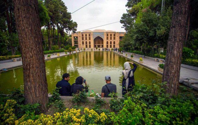 کدام باغ های ایران را باید حتما دید؟