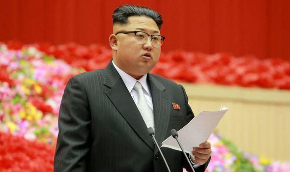 انتقاد پیونگ یانگ از آمریکا و کره جنوبی